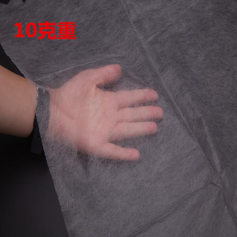 10克白色无纺布产品展示